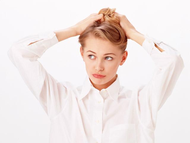 Как сделать волосы светлее