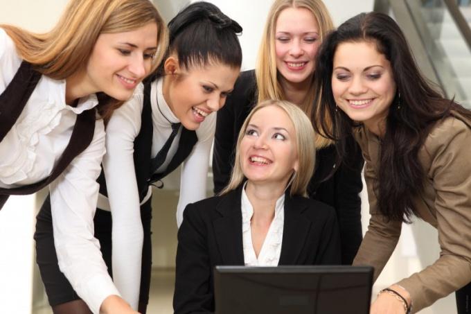 Как улучшить отношения в коллективе