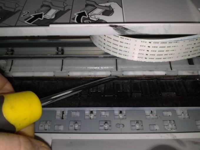 Что делать, если не печатает принтер