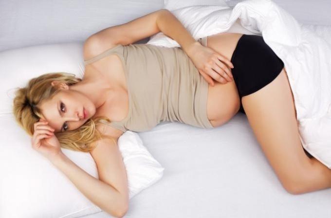Цистит у беременных: причины, симптомы, лечение
