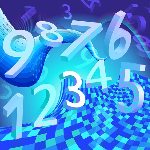 Древняя магия цифр предскажет будущее