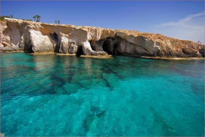 Куда сходить на Кипре