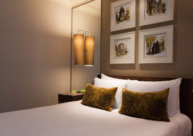 Как выбрать недорогую гостиницу в Санкт-Петербурге