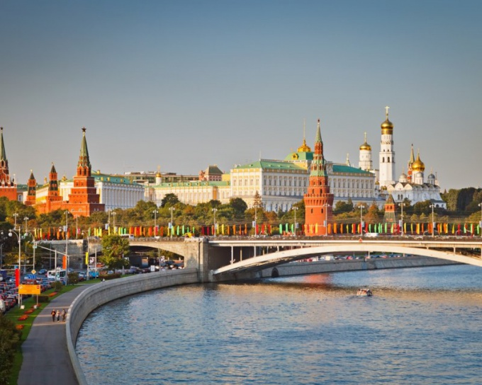 What to visit in Moscow for 2 days