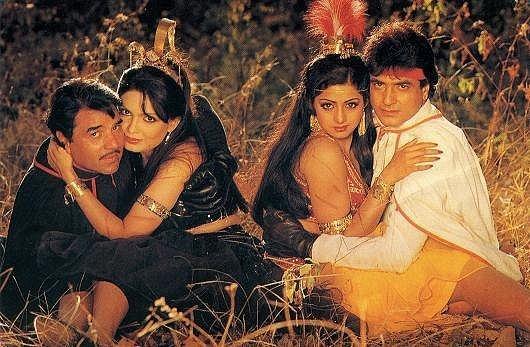 Индийские красавицы