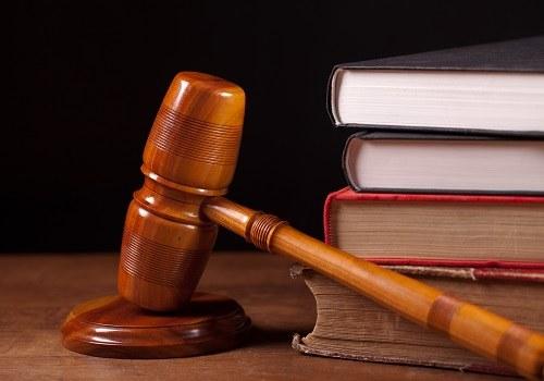 Как появился судейский молоток