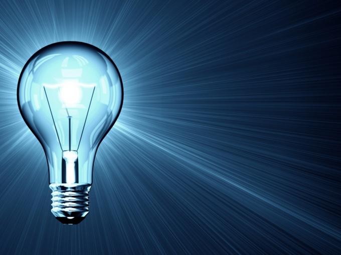 Кто и как придумал лампочку