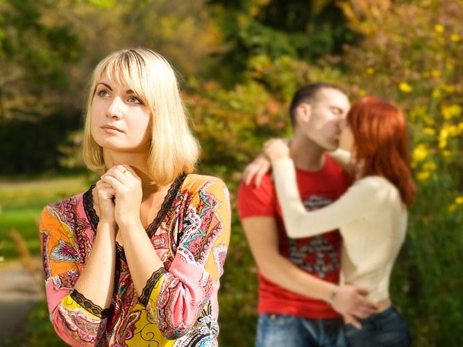 Как встречаться с женатым мужчиной