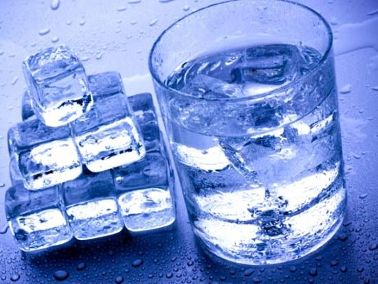 При правильном употреблении талая вода несет исключительную пользу!