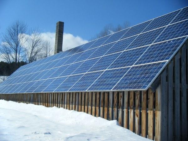 Окупаются ли солнечные батареи, установленные на крыше дома