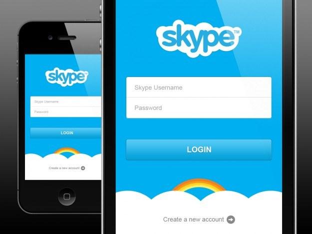 Как узнать свой логин в Skype