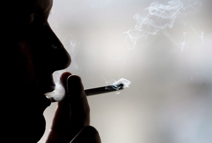 Бывает ли аллергия на сигареты
