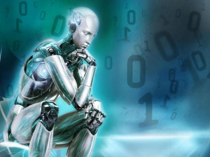 Какие и где появились первые роботы