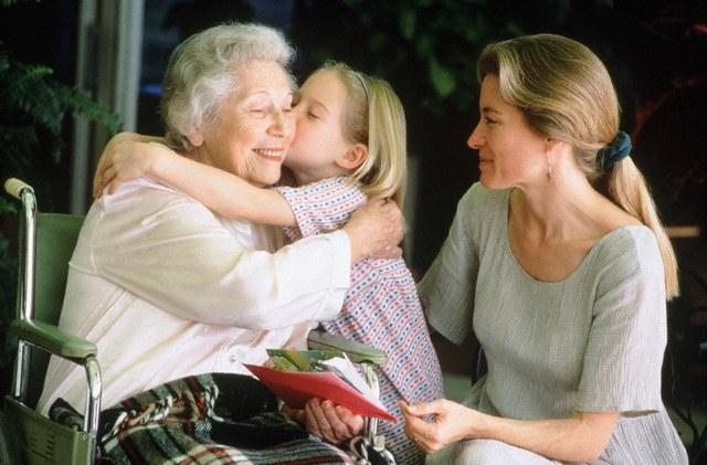 Кто кому должен помогать: дети родителям или родители детям