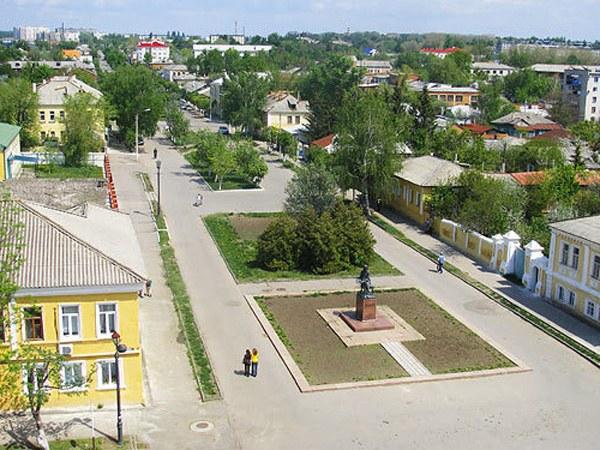 В какой город России лучше переехать из Москвы