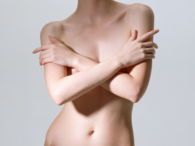 Breast creams and other ways to maintain a bust in the form of