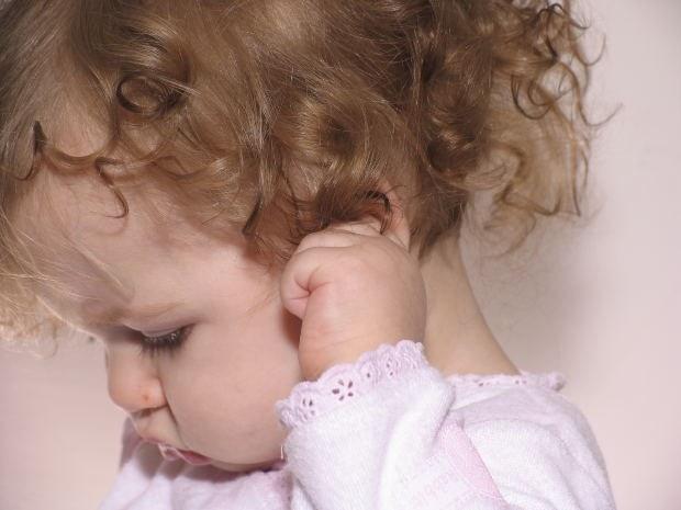 Что делать, если болит ушная раковина
