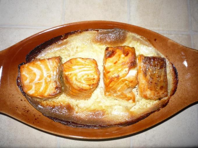 Как готовить рыбу в духовке
