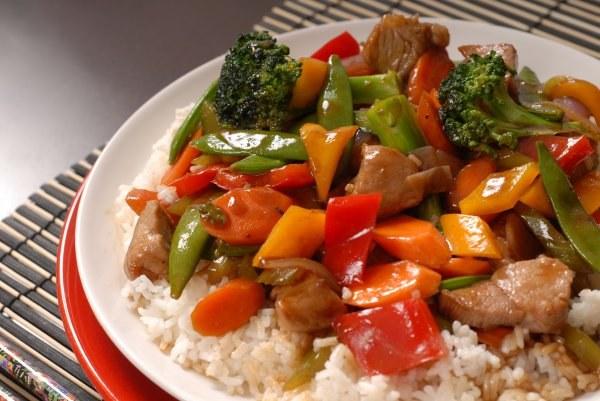Горячие блюда из свинины на семейный ужин, для диетического питания