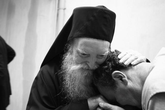 Как вымолить у Бога прощение