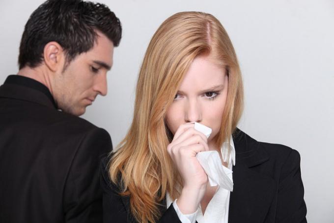 Какая основная причина разводов