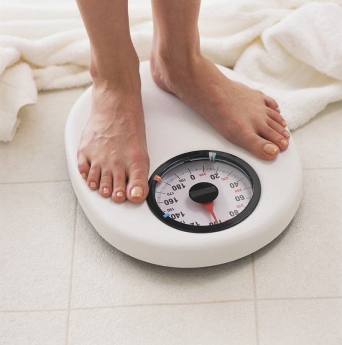 Формула расчета идеального веса для мужчины