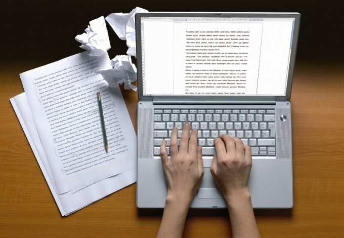 How to earn writers