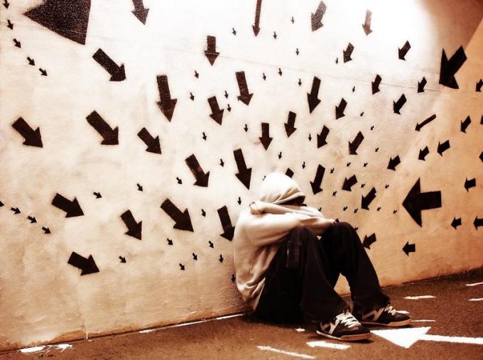 Параноидальная шизофрения: однобокая подозрительность