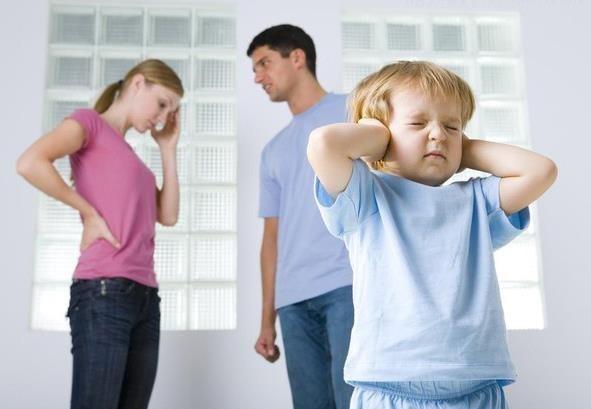 Может ли появление ребенка в семье стать причиной конфликтов