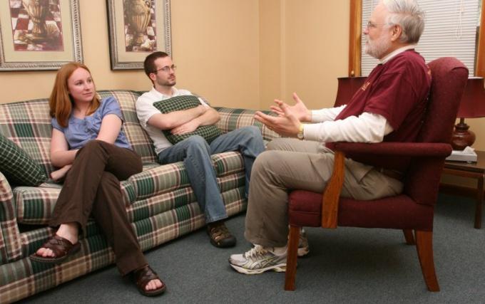 Что такое системная семейная психотерапия
