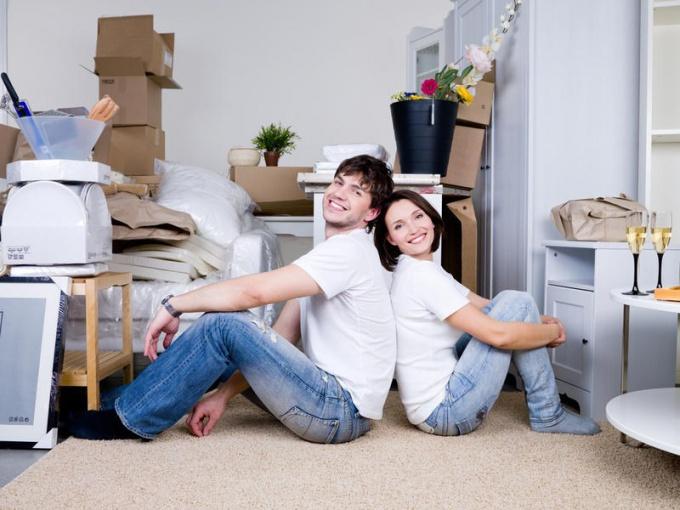 Как далеко стоит уезжать жить от родителей после свадьбы
