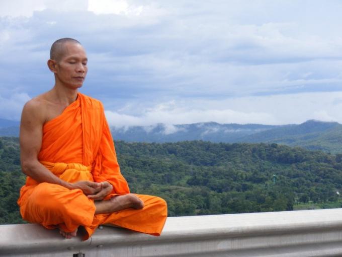 Какие существуют виды буддизма