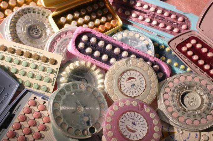 Какие противозачаточные таблетки считаются хорошими
