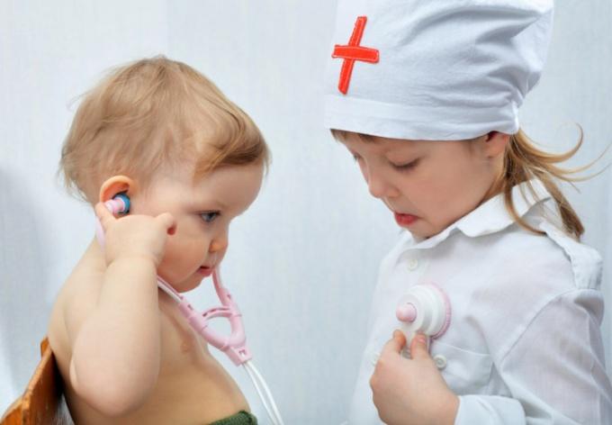 симптомы и лечение коксита у детей