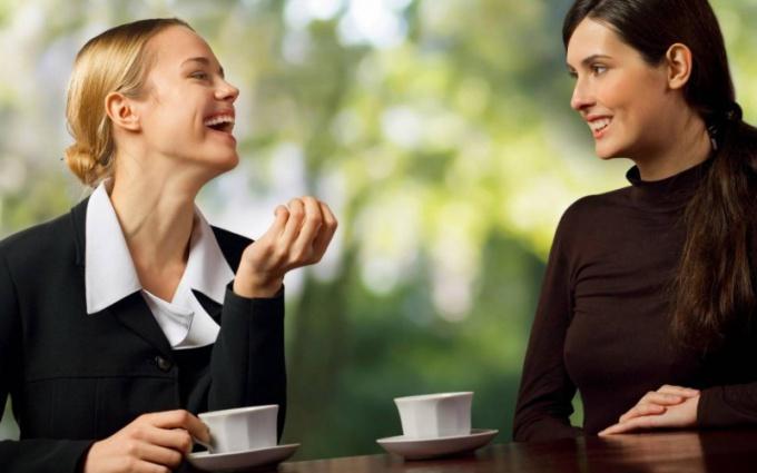 Межличностное  общение