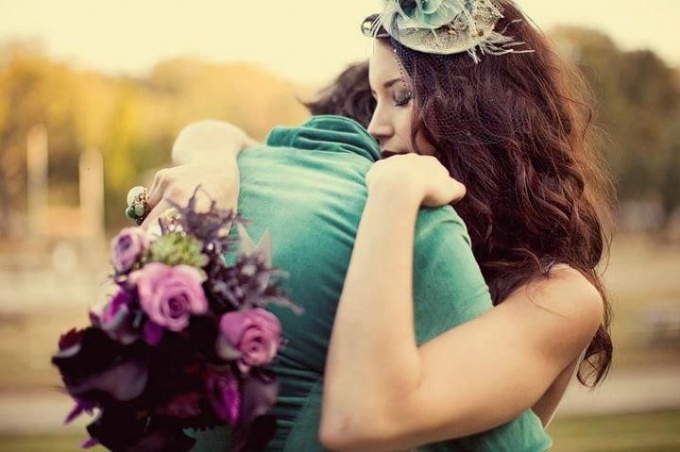 Как приручить женщину надолго
