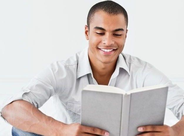 Что дает человеку чтение книг