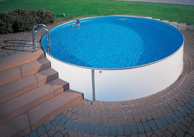 Бизнес на производстве бассейнов из полимеров