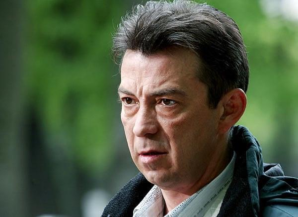 Николай Добрынин: фильмография, биография и личная жизнь.
