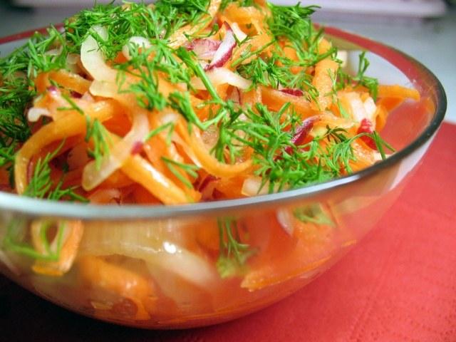 Рецепты салатов на день рождения: вкусно и красиво