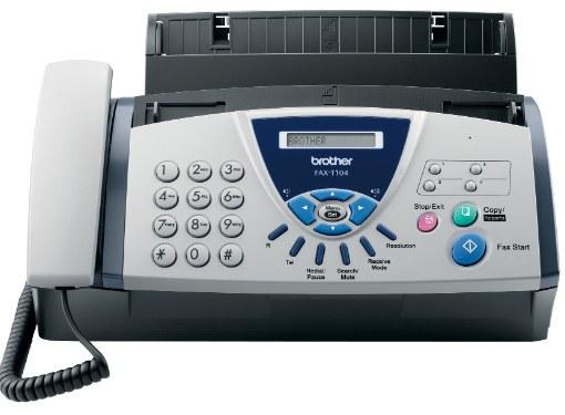 Для чего нужен факс, если есть электронная почта