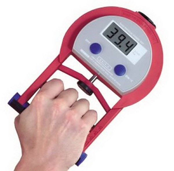 Что измеряют динамометром