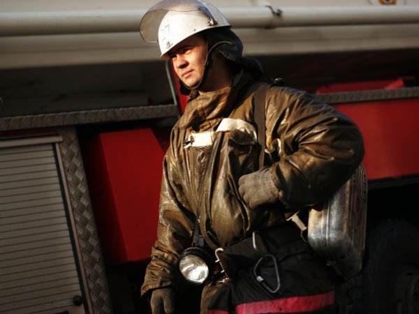 Как отмечают день пожарника
