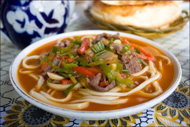 ujgurskij lagman