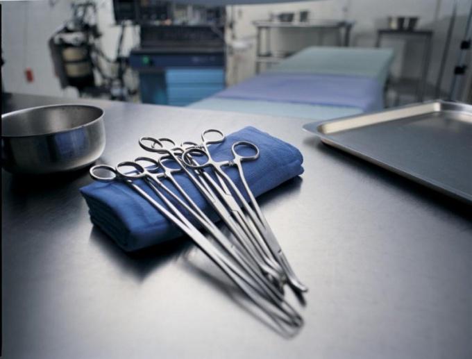 Какие виды хирургических швов бывают