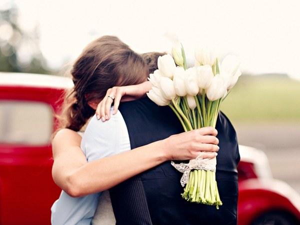 Первая годовщина свадьбы: идеи празднования