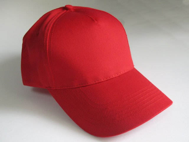 How to sew a cap alone