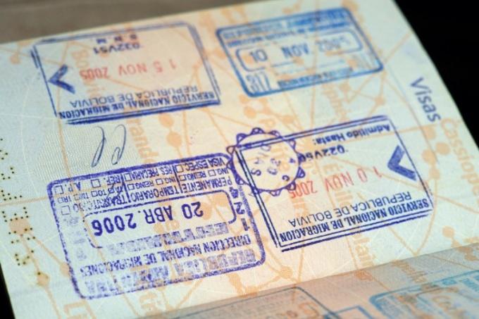 Как получить рабочую визу в страны Шенгенской зоны