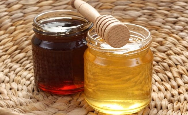 В чем польза гречишного меда