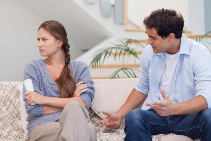 Как не ссориться с женой  в 2018 году